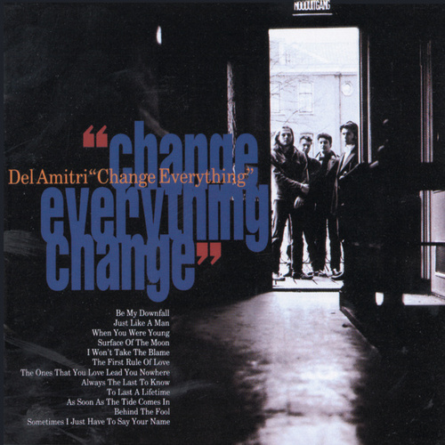 Change Everything by Del Amitri