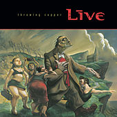 Play & Download Throwing Copper by LIVE | Napster