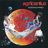 Play & Download Kuntarimari by Agricantus | Napster