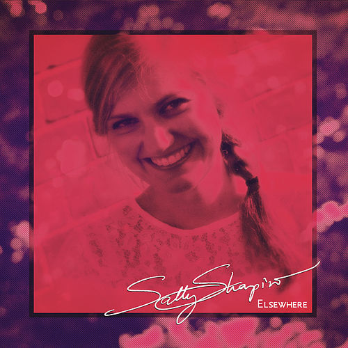 Elsewhere by Sally Shapiro
