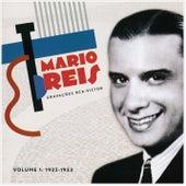Mario Reis by Various Artists