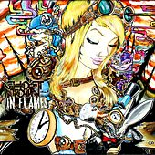 In Flames by Ghost Town