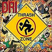 Play & Download Thrash Zone by D.R.I. | Napster