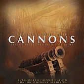 Classical Music with Cannons by London Symphony Orchestra