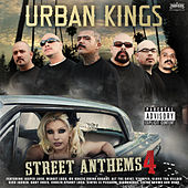 Play & Download Urban Kings Street Anthems Vol 4 by Various Artists | Napster
