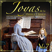 Play & Download Joyas de la Música Clásica. Vol. 7 by Various Artists | Napster
