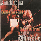 Together We Stand. Divided We Brawl by Various Artists