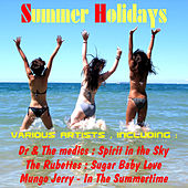 Play & Download Summer Holidays by Various Artists | Napster