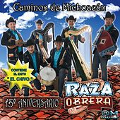 Play & Download Caminos De Michoacan by Raza Obrera | Napster