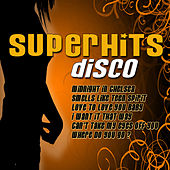 Superhits-Disco by Various Artists