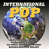 Play & Download International Pop by Various Artists | Napster