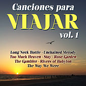 Play & Download Canciones para Viajar Vol. 1 by Various Artists | Napster