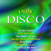 Only Disco by Various Artists