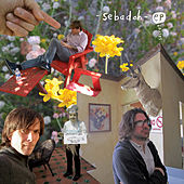 Secret EP by Sebadoh