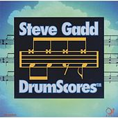 Play & Download Drumscores by Steve Gadd | Napster