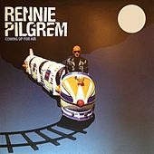 Coming Up For Air by Rennie Pilgrem