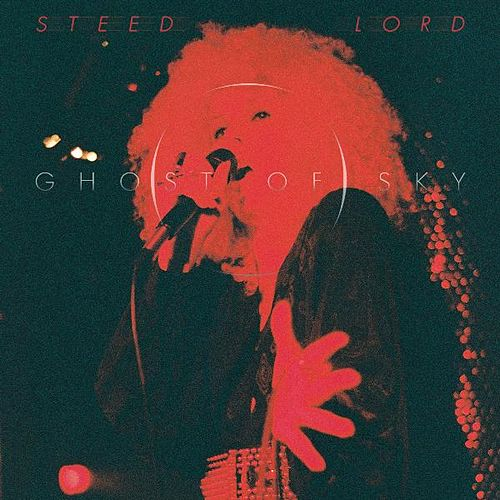 Play & Download Ghost of Sky EP by Steed Lord | Napster