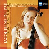 Cello Sonatas by Jacqueline du Pre