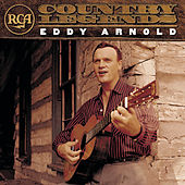 Play & Download RCA Country Legends by Eddy Arnold | Napster