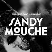 L'éléphant dans la chambre by Sandy Mouche
