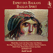 Esprit des Balkans (Balkan Spirit) by Various Artists