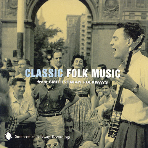 Various Folk Music Of Spain