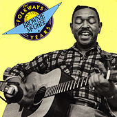 The Folkways Years, 1945-1959 by Brownie McGhee