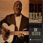 Trouble in Mind by Big Bill Broonzy