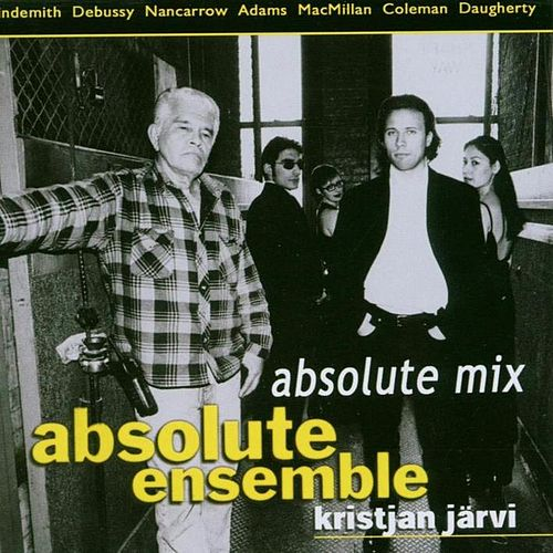 Play & Download Absolute Mix by Absolute Ensemble | Napster