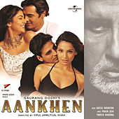 Aankhen by Various Artists