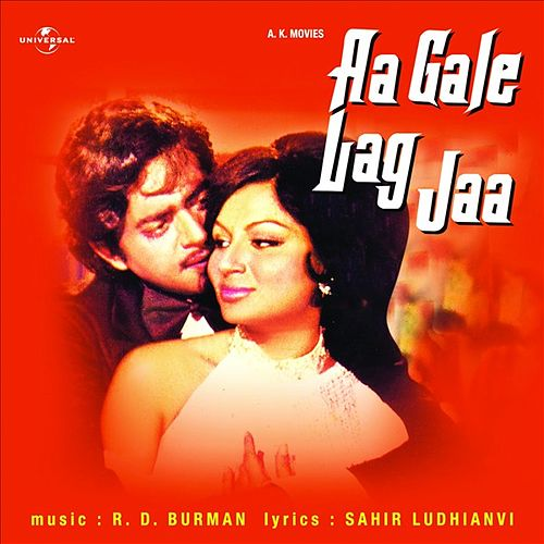 Play & Download Aa Gale Lag Jaa by Kishore Kumar | Napster