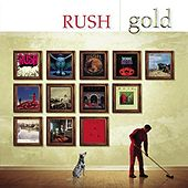 Gold by Rush