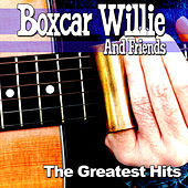 Greatest Hits by Boxcar Willie