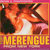Top Merengue from New York by Various Artists
