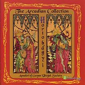 Play & Download The Arcadian Collection by Laszlo Hortobagyi | Napster