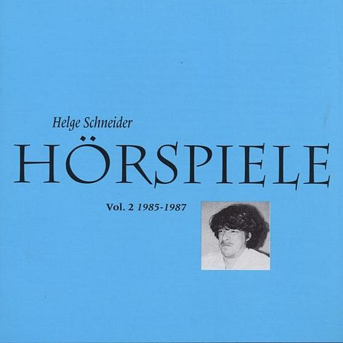 Play & Download Hörspiele II by Helge Schneider | Napster