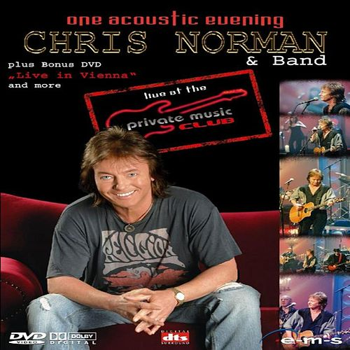 Play & Download One Acoustic Evening by Chris Norman | Napster