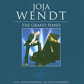 The Grand Piano by Joja Wendt