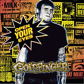 Play & Download Open Your Eyes by Goldfinger | Napster