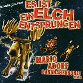 Es ist ein Elch entsprungen (Original Sountrack) by Various Artists