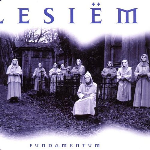Fundamentum by Lesiem