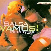 Play & Download Vamos! Vol.1: Salsa, Merengue y mas by Various Artists | Napster