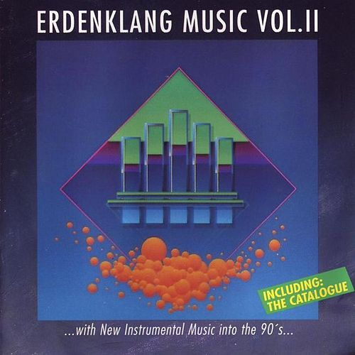 Play & Download Erdenklang Musik Vol. II by Various Artists | Napster