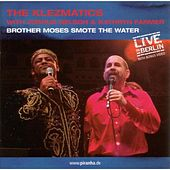 Play & Download Brother Moses Smote The Water by Various Artists | Napster