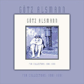 Play & Download For Collectors: 1982-1991 by Götz Alsmann | Napster