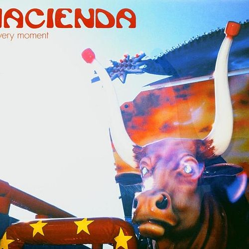 Play & Download This Very Moment by Hacienda | Napster