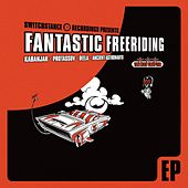 Play & Download Fantastic FreeridingThe Next Chapter EP by Various Artists | Napster