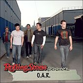 Play & Download Rolling Stone Original by O.A.R. | Napster