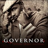 Play & Download Blood, Sweat & Tears by GOVERNOR | Napster