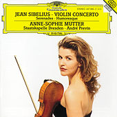 Play & Download Sibelius: Violin Concerto Op.47; Serenades; Humoresque by Anne-Sophie Mutter | Napster